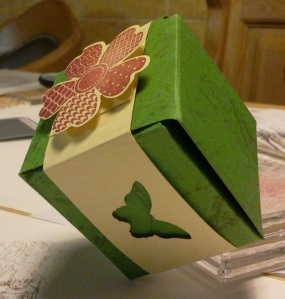 Schachtel Kerstin 2
