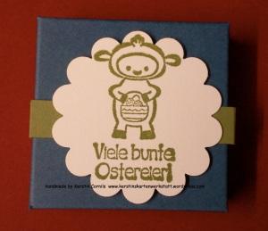 Schachtel Ostern 5