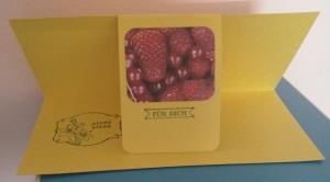 Geburtstag Erdbeeren 3