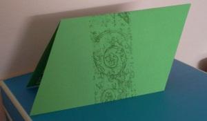 Geburtstag grün 1
