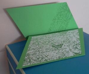 Geburtstag grün 2