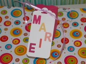 Marie 4J 2