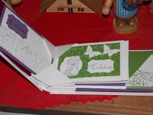 Buch Muster Jochzeit 2