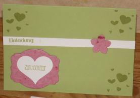 Hochzeit Einladung 3
