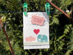 Hochzeit Elefant 1