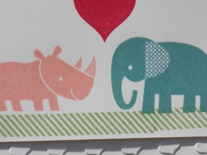 Hochzeit Elefant 2