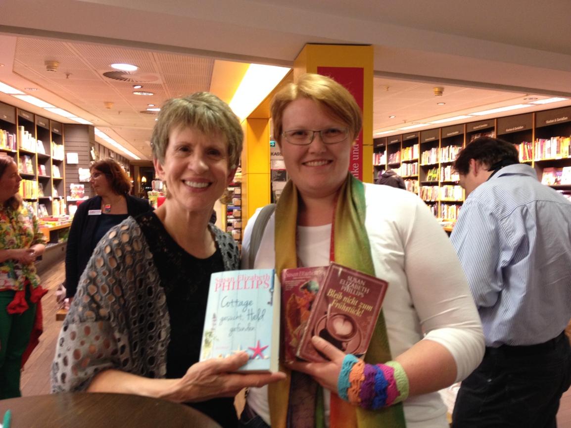 Books on Monday – Susan ElizabethPhillips