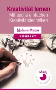 Cover Kreativität