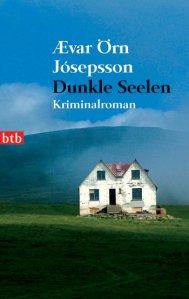 Dunkle Seelen Aevar Örn Josepsson