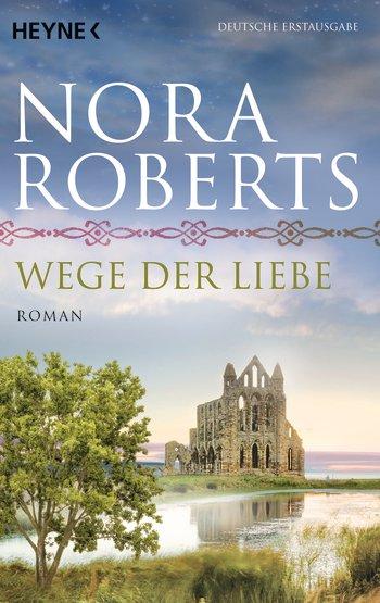 Books on Monday – NoraRoberts