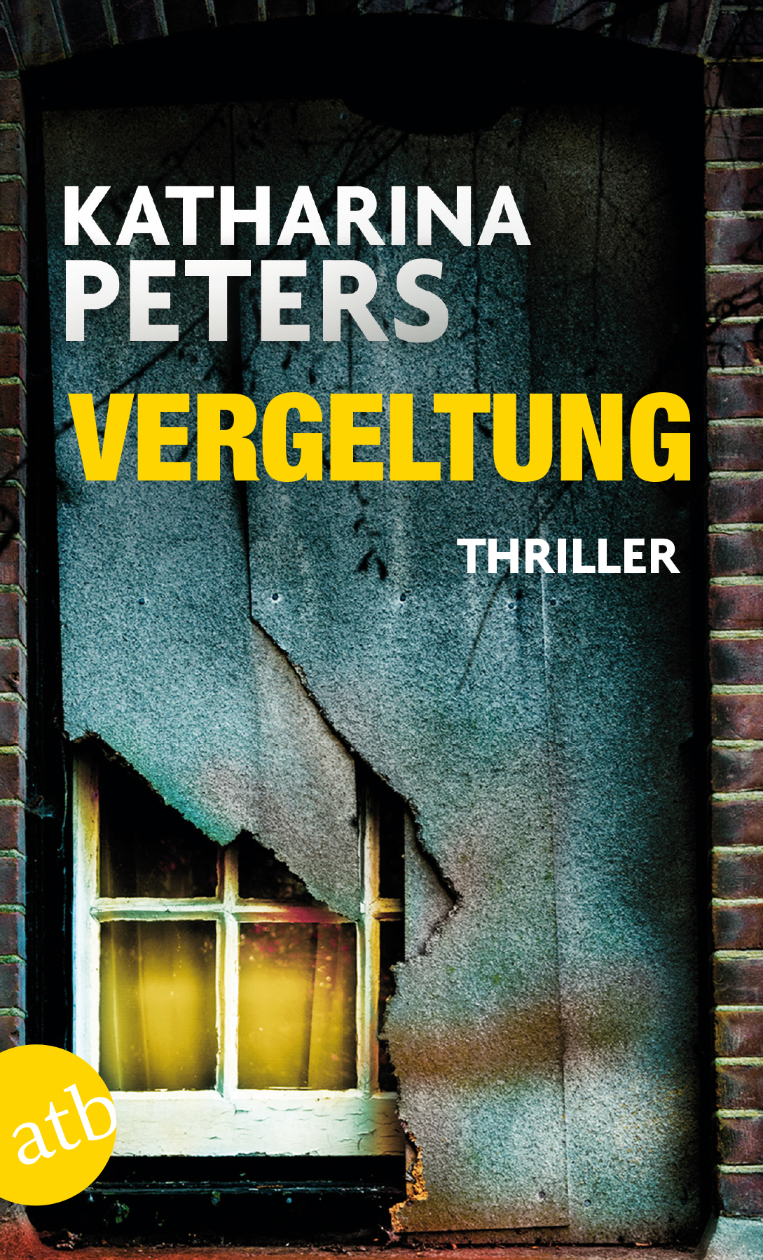 Books on Monday – KatharinaPeters