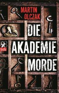Akademie Morde
