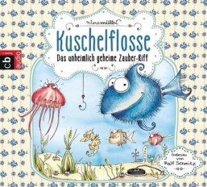 Kuschelflosse Nina Müller