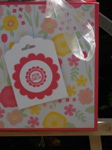 Geburtstagskit Blumen 2