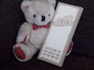 Kalender 2016 Savanne