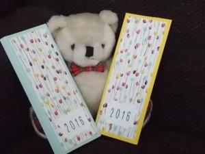 Kalender 2016 Tulpen