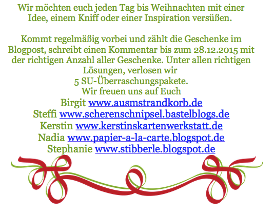 Advent unten