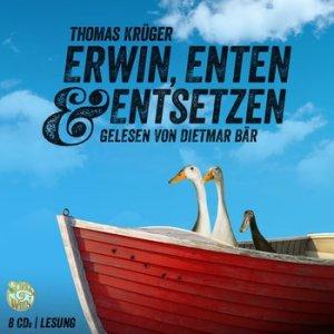 Erwin Enten Entsetzen