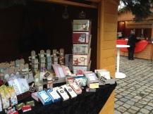 Weihnachtsmarkt Ostercappeln 2
