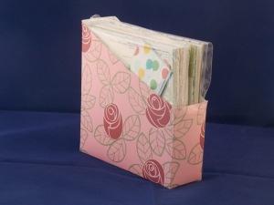 Papier Box 2