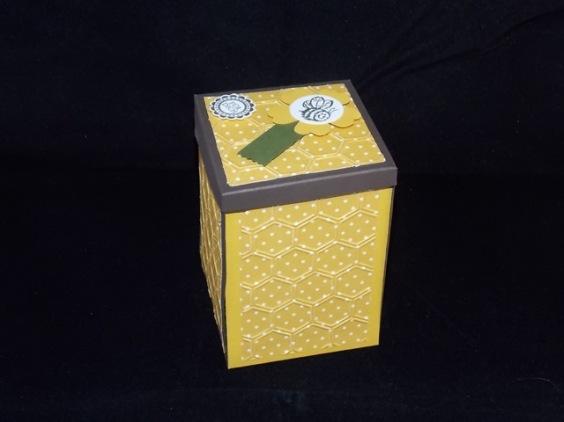 Bienen Box 1