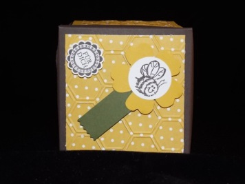 Bienen Box 2