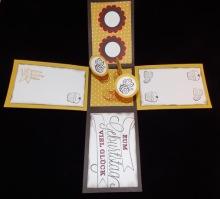Bienen Box 3