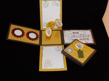 Bienen Box 5