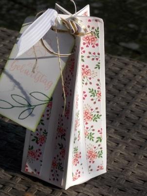 Ann Kathrin Sternenverpackung 1