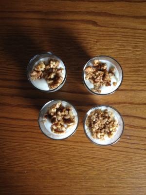 Griechischer Joghurt 1