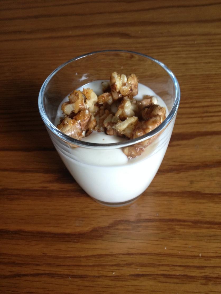 Griechischer Joghurt 2