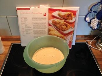 Currypfanne 1