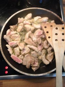 Currypfanne 2
