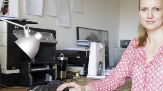 Schreibtisch Christine
