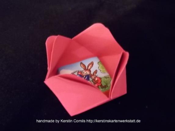 Blüten pink 1