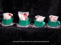 Tasse Smaragdgrün