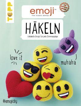 6466_emojis_haekeln_geschenkideen_smilies_herz_kuss_frechverlag_topp_haekeln_lernen