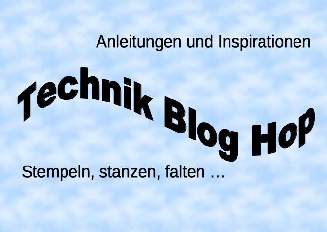 Logo Blog Hop
