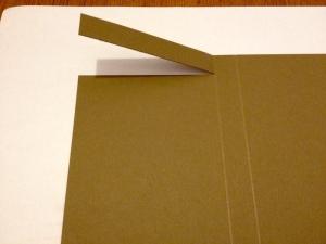 Buchkarte oben 1