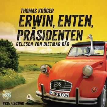 Thomas Krüger Erwin Enten Präsedenten
