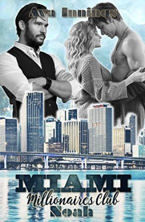 Ava Innings - Miami Millionaires Club Noah