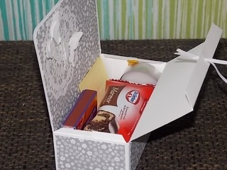 Minikuchen Box 4