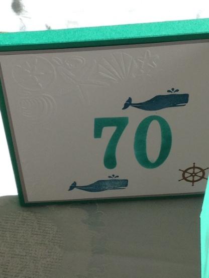 Papa 70 d