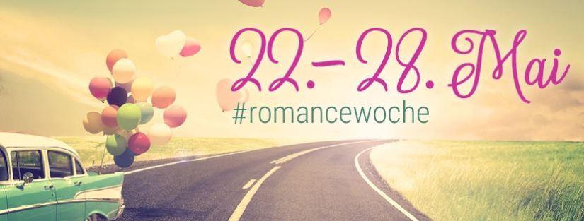 Romancewoche Banner