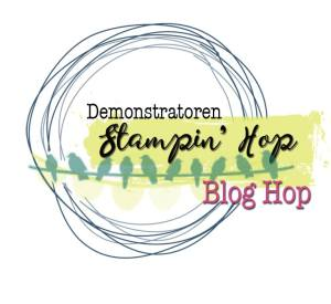 Demonstratoren Stampin' Hop Blog Hop