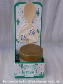 Honig Kaktus 1