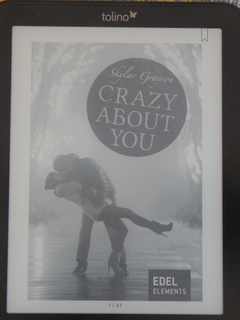 Crazy About You von Skylar Grayson