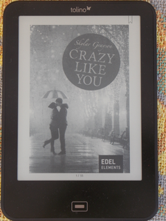 Crazy like you von Skylar GRason