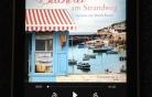 Colgan Sommerküche : Rezension: die kleine sommerküche am meer von jenny colgan