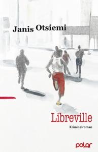 Libreville von Janis Otsiemi